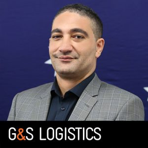 Image of Sam Obeid the G&S 3PL Sydney Managing Director