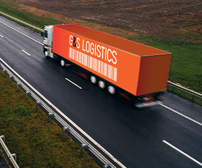 Image of our Sydney shipping trucks