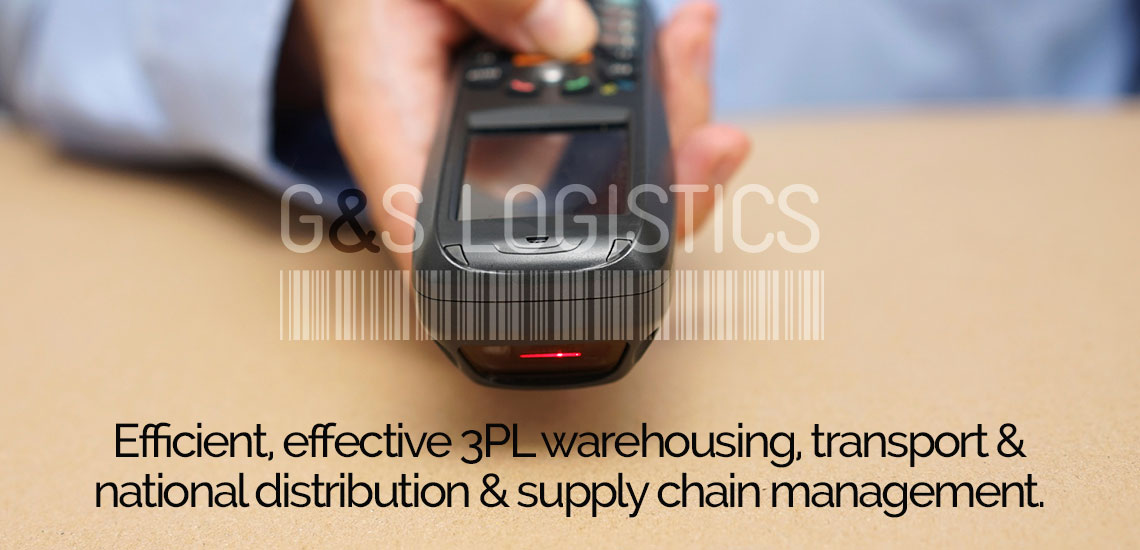 Image of our effective 3PL warehousing